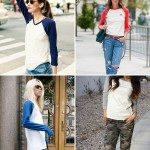 the perfect baseball tee, for under $25!
