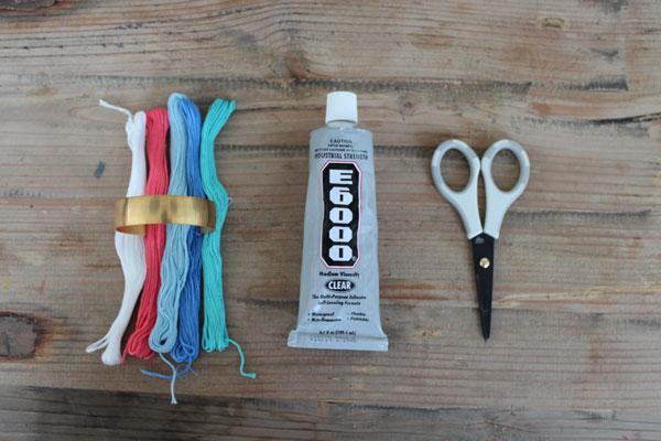 DIY-Braided-Cuff-Bracelet-Materials