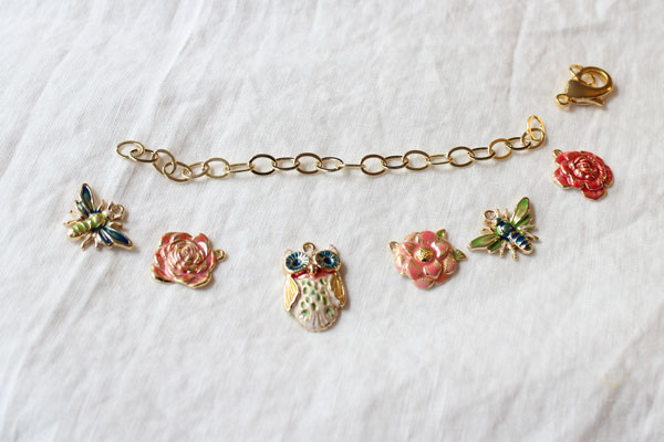 DIY-Charm-Bracelet-Step7