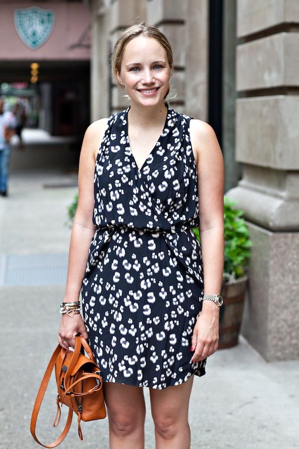 Rebecca Taylor Dress 3