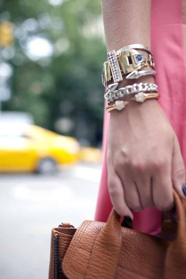 Vita Fede Titan Bracelets