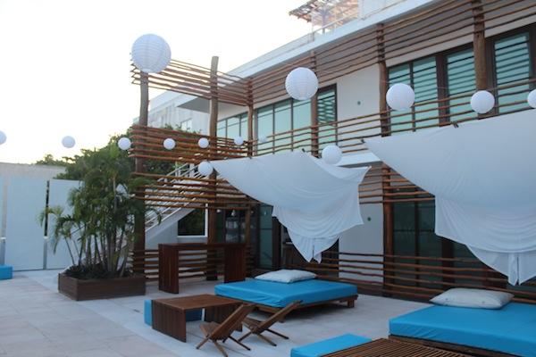 Hotel Deseo Playa del Carmen 4