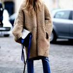 Wanted:  The Teddy Coat