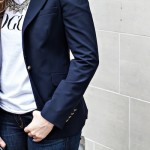 One Blazer Two Ways, Part Two
