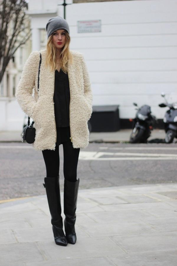 teddy coat 2