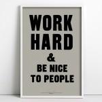 Some Simple Advice.