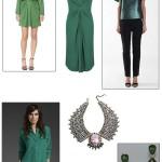 Emerald Everything.