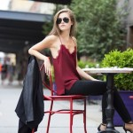 Giveaway:  Cami NYC