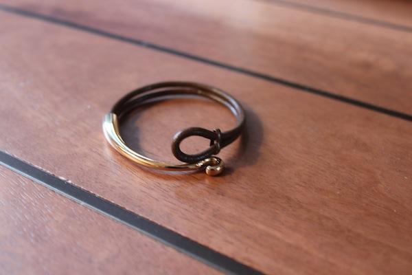 Leather Bracelet Final