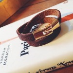 DIY:  Leather Cuff