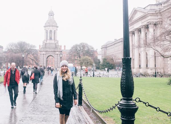 Grace Dublin 4