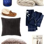 Cozy Weekends