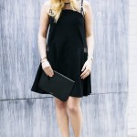 Cynthia Rowley Swing Dress