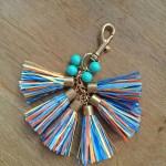 Designer DIY: Holst & Lee Bag Charm