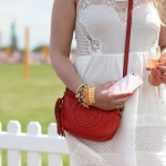Polo with Veuve Clicquot.