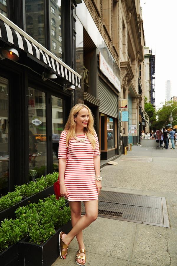 Stripes & Sequins x BaubleBar 2