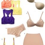 Summer Lingerie Essentials