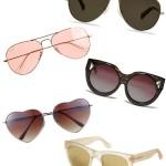 Fave Sunglasses.