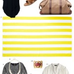 Packing List: Cape Cod.