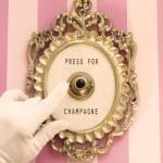 Press for Champagne!