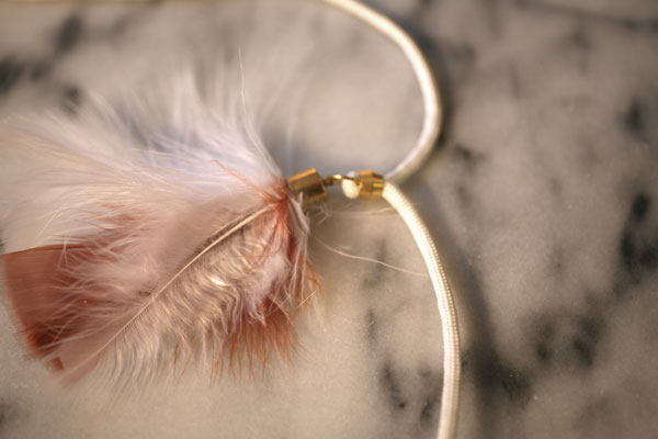 DIY-Feather-Necklace-Step-7