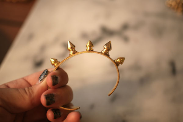 DIY-Spike-Bracelet-Step-4