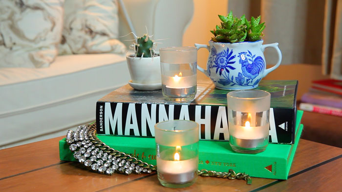 DIY-Etched-Glass-Votives