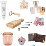 Gift Guide: The Hostess.