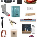 Gift Guide: The Man.