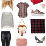 Fall Style, Under $100.