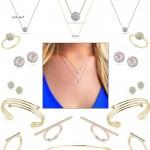 Dana Rebecca Diamond Necklace Giveaway.