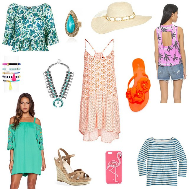 tomorrow I'm rounding up the 24 best pieces for summer…