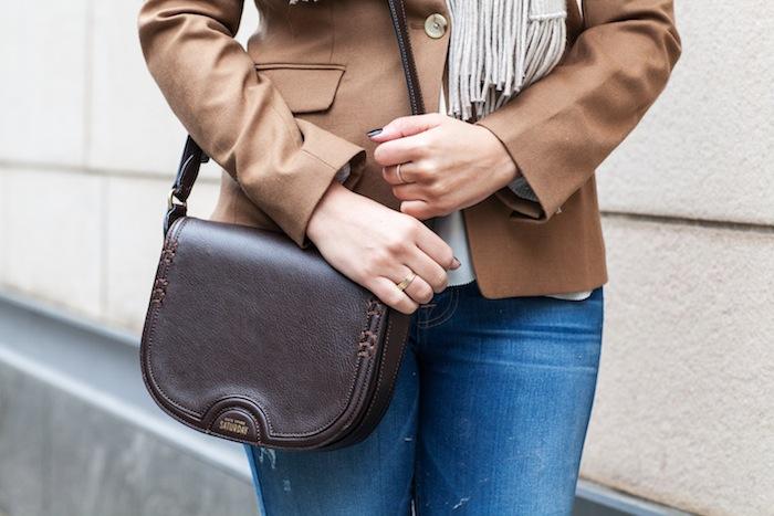 2 - Kate Spade Saturday Corssbody Bag