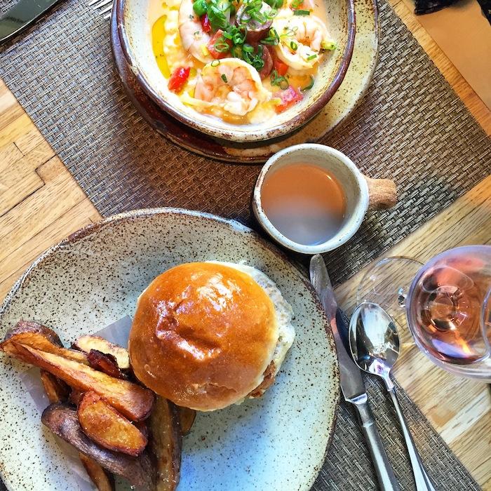 Husk Restaurant, Charleston