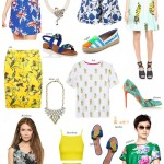 Wanted: Tropical Everything!