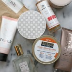 My Favorite Body Products.