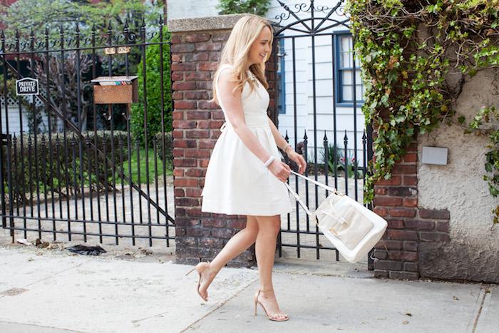 serena lily white dress 2