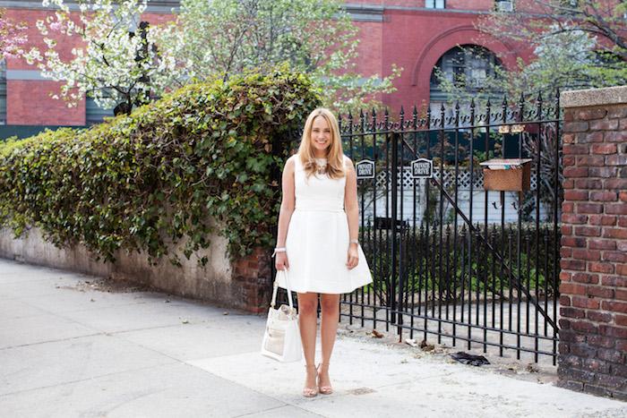 serena lily white dress 3
