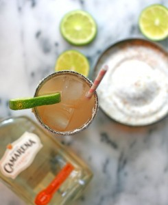 Paloma Cocktail Recipe - The Stripe