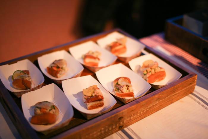 Tasting Table Lobster Fest16