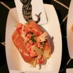 Tasting Table Lobster Rumble.
