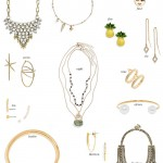 The Best Summer Jewelry.