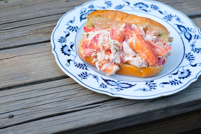 Lobster Roll Recipe 14