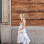 Rebecca Taylor Floral Dress.