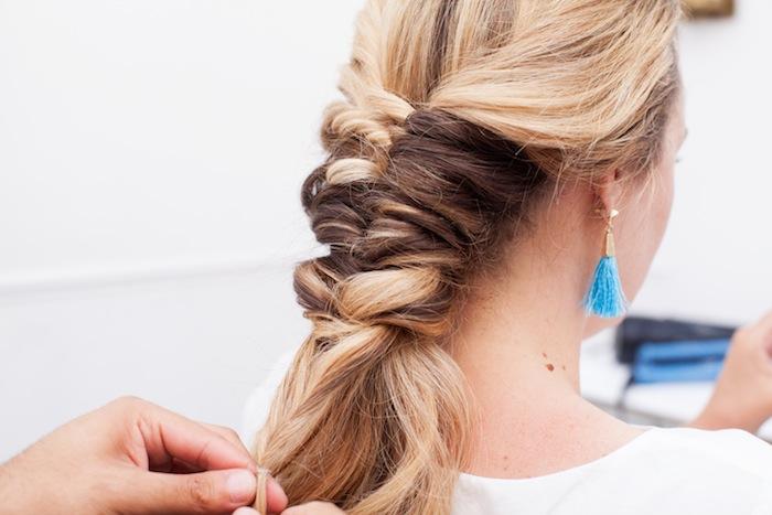 topsy tail braid tutorial 16