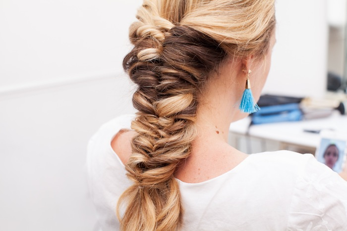 topsy tail braid tutorial 17