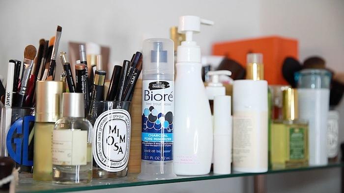 Biore Charcoal Pore Minimizer 8