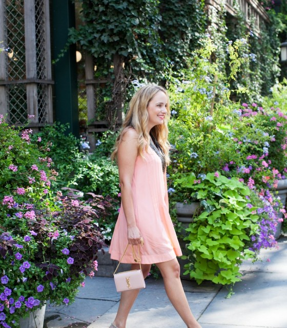 club monaco melynda dress 1