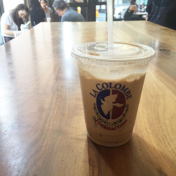 lattes-on-draft