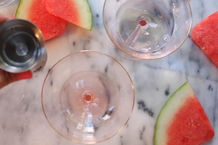 watermelon martini recipe3